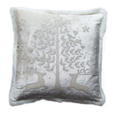 Jan Constantine Winter Scatter Cushion