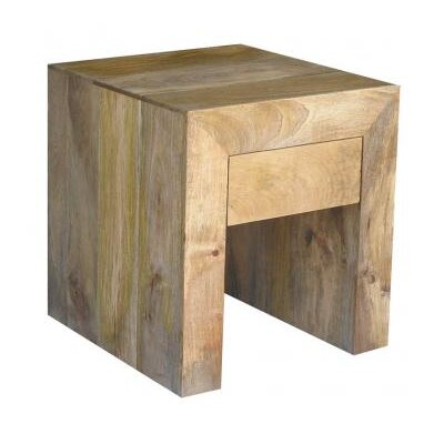 UnoDesign Verona End Table