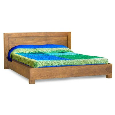 UnoDesign Modena Bed Frame with Mattress