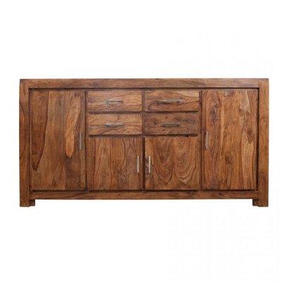UnoDesign Modena 4 Door, 4 Drawer Sideboard