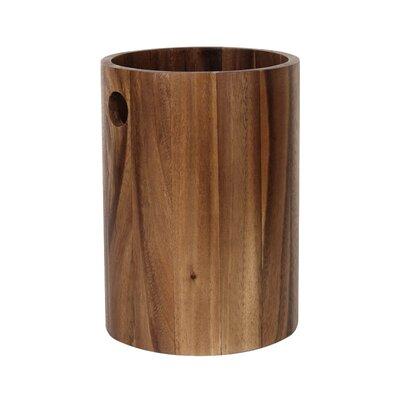 Houseproud Abfallbehälter Timber Craft