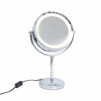 Houseproud Kosmetikspiegel Dual Reflex