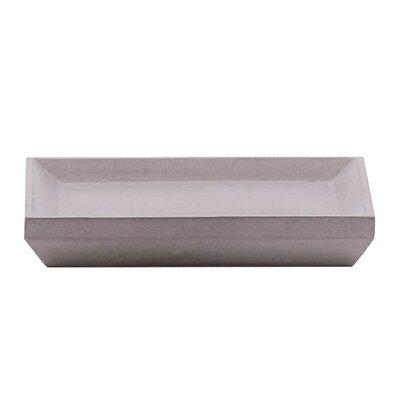 Houseproud Seifenschale Cubic Concrete