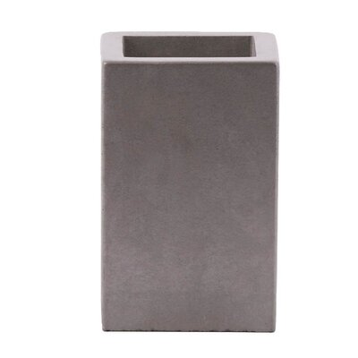 Houseproud Zahnbürstenhalter Cubic Concrete