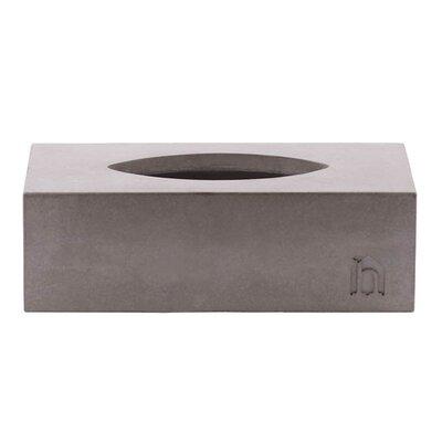 Houseproud Kosmetikdose Cubic Concrete