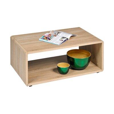 Alfa-Tische Matrix Coffee Table