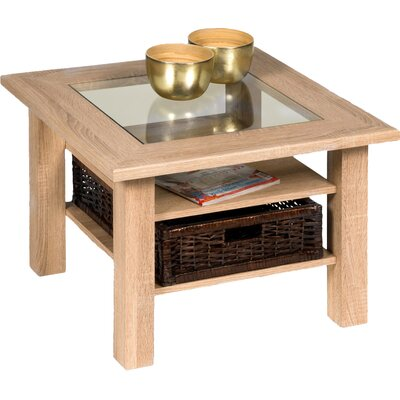 Alfa-Tische Steffi Coffee Table