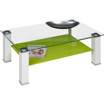 Alfa-Tische Lido Coffee Table