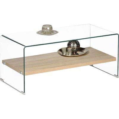 Alfa-Tische Casio Coffee Table