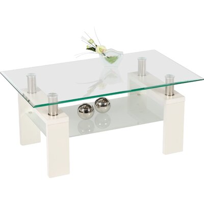 Alfa-Tische Butterfly Coffee Table