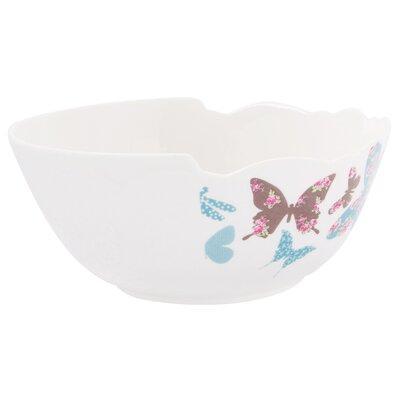 Krauff Salatschale Butterfly
