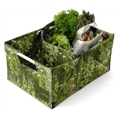 The Camouflage Co Long Grass Foldaway Box