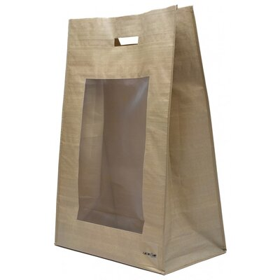 The Camouflage Co Practically Paper Space Saver Bag