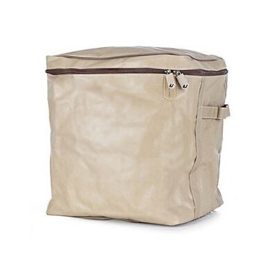 The Camouflage Co Practically Paper Storage Cube with Zipped Lid