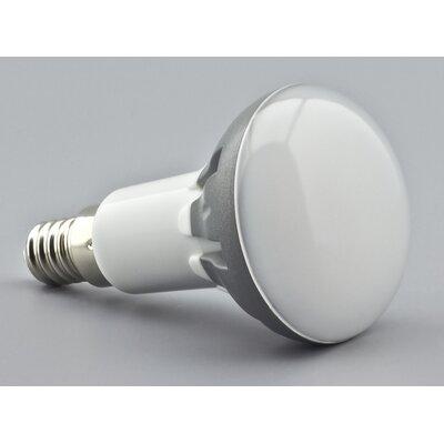 LEDlam LED E14 50W Matt