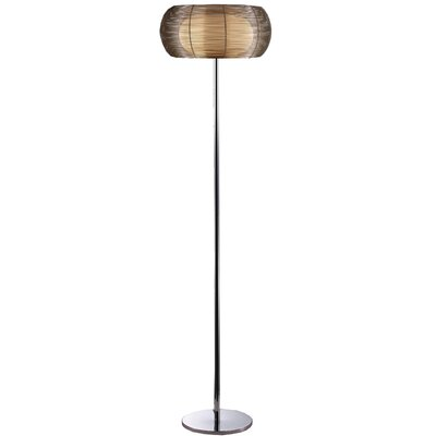 LEDlam 160 cm Design-Stehlampe Francise