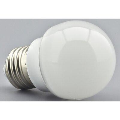 LEDlam LED E27 20W Matt