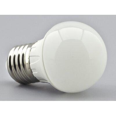 LEDlam LED E27 5W Matt