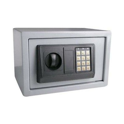 Electronic Digital Home Security Steel Office Safe