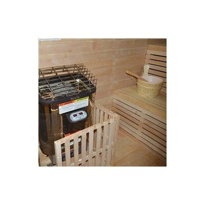Toule Stove Room Sauna Heater