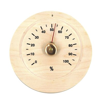 Handcrafted Analog Clock Timer