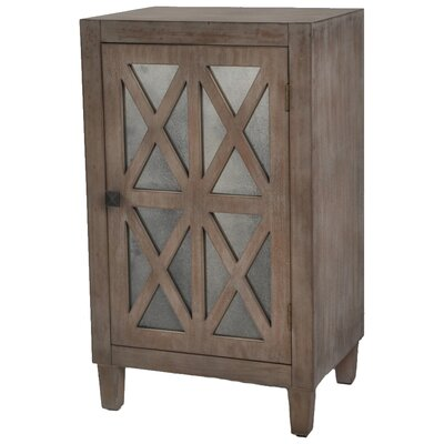 Blaine 1 Door Accent Cabinet