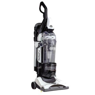 Professional Bagless Upright Vacuum