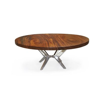 Charlesworthy Yacon Coffee Table