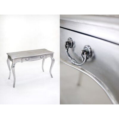 Charlesworthy Modestine 1 Drawer Dressing Table