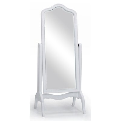 Charlesworthy Victoire Cheval Mirror