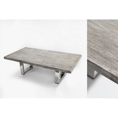 Charlesworthy Catuaba Coffee Table