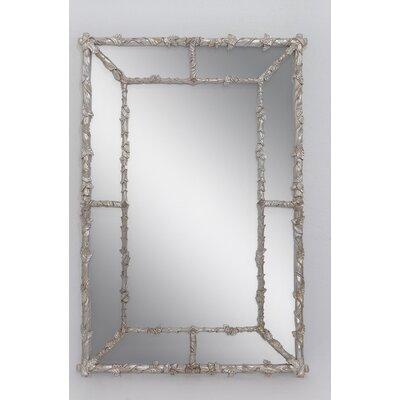 Charlesworthy Jacinthe Ornate Wall Mirror
