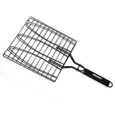 BBQMaster Fish Basket