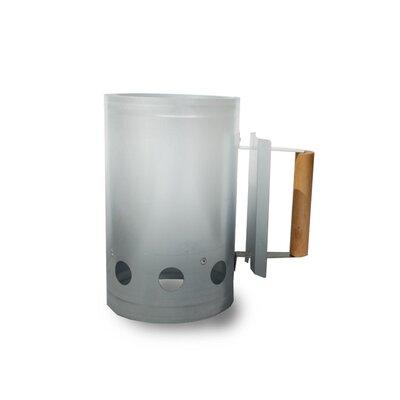 BBQMaster Chimney Charcoal Starter