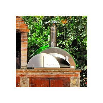 Forno Allegro Wood Fired Pizza Oven