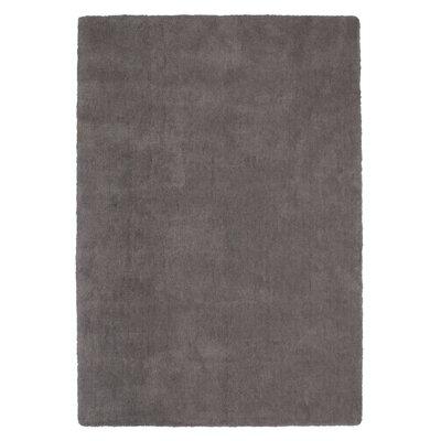 Obsession Handgefertigter Teppich Heaven in Grau