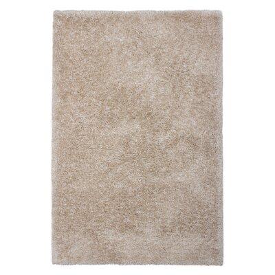 Obsession Handgefertigter Teppich Precious in Sand