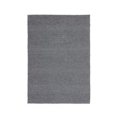 Obsession Handgewebter Teppich Sioux Charlton in Grau