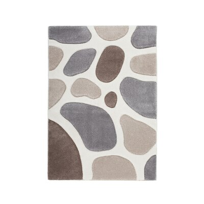 Obsession Teppich Florida in Beige