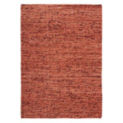 Obsession Handgefertigter Teppich Tanah in Terra