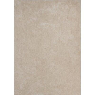 Lalee Cyprus Nikosia Hand-Woven Ivory Area Rug