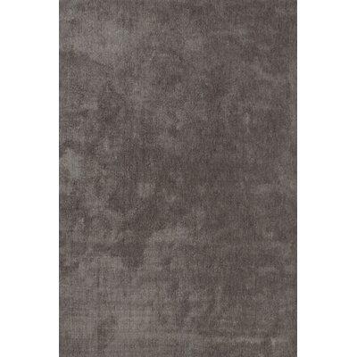 Lalee Cyprus Nikosia Hand-Woven Platinum Area Rug