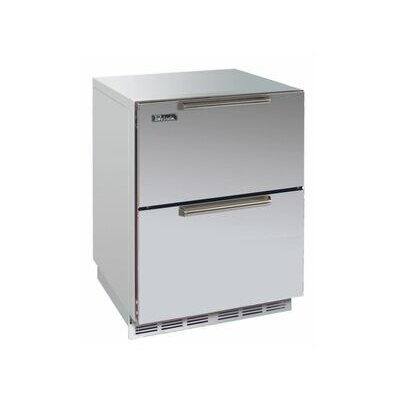 Signature Series 5.2 cu. ft. Frost-Free Freezer Drawers