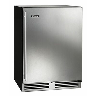 4.8 cu. ft. Frost-Free Upright Freezer Handle Location: Right
