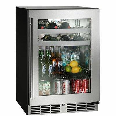 4.8 cu. ft. Beverage center Hinge Orientation: Left