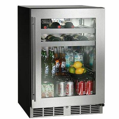 C-Series 5.3 cu. ft. Beverage center Hinge Orientation: Left