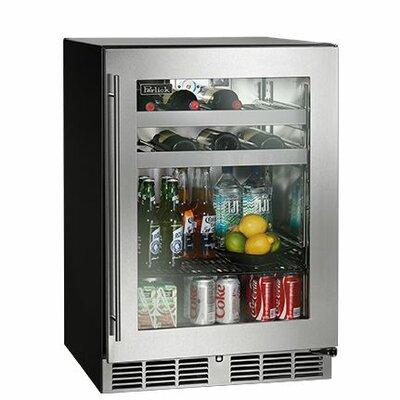 C-Series 5.2 cu. ft. Beverage center Hinge Orientation: Left