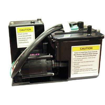 Ice Maker Drain Pump