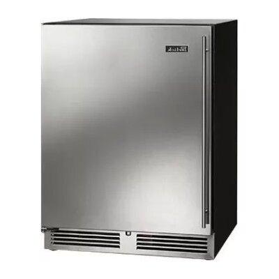 4.8 cu. ft. Frost-Free Upright Freezer Handle Location: Left