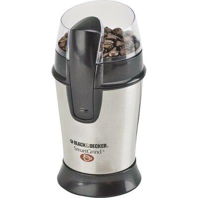 Electric Blade Coffee Grinder